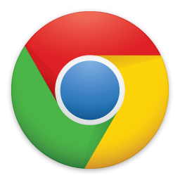 Для браузера Google Chrome