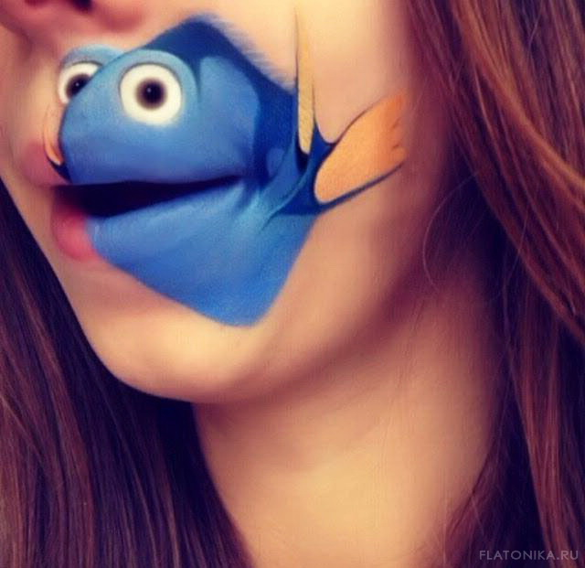 10-lip-art-fish