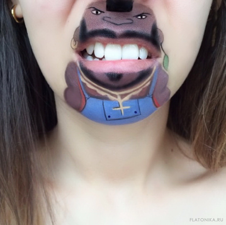 22-lip-art-funny-by-laura